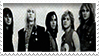 Gorky Park (1987-1989) stamp by EmberBertinelli