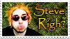 Steve, Righ? stamp by EmberBertinelli