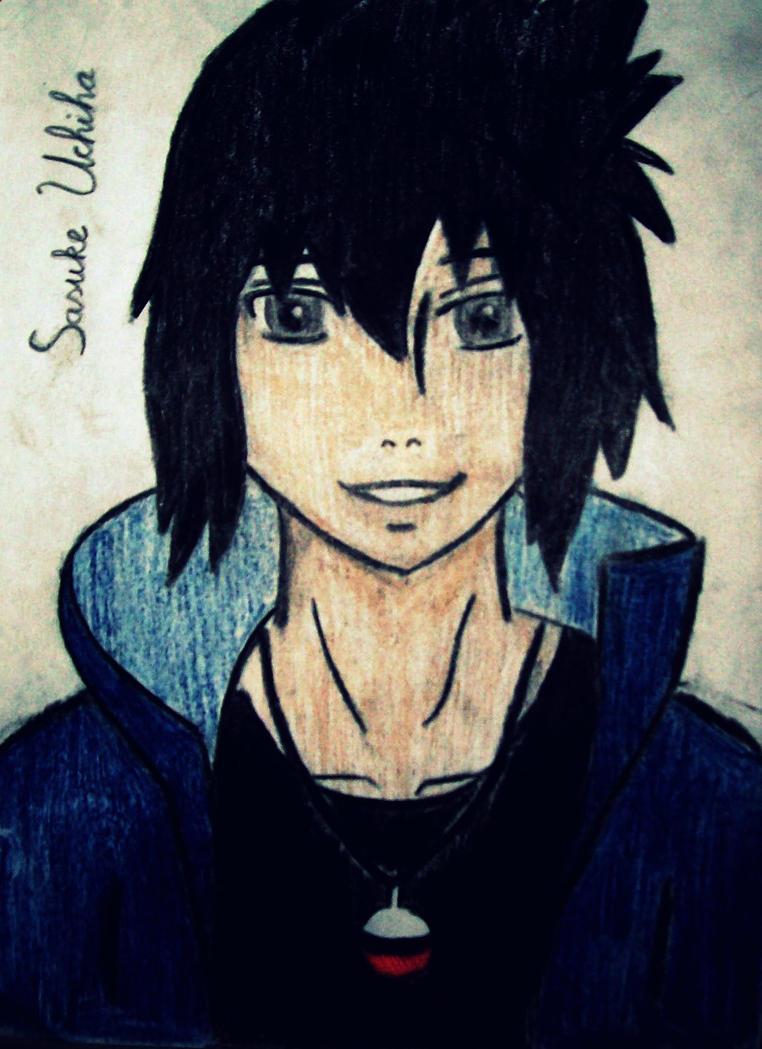Sasuke - Road To Ninja by NatsukoUchiha on DeviantArt