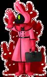 Plague Bunny