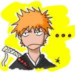 Ichigo...again?