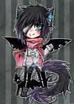 Demon Neko Adopt #18 [CLOSED]