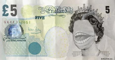 Pear money by Rhetical