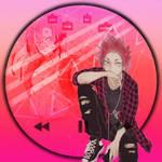Kirishima Pfp/icon