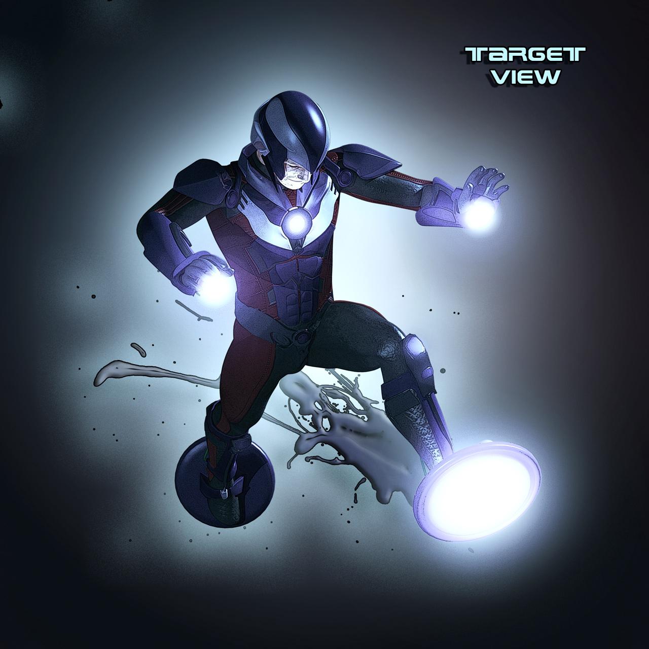 Marvel Villain the Wiz...