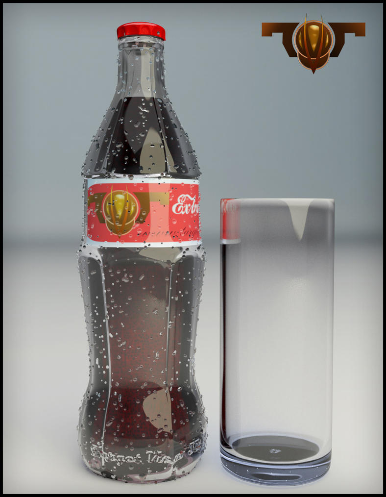 Target View Cola by TargetView