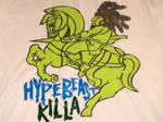 CITIZINS HYPE BEAST KILLA TEE