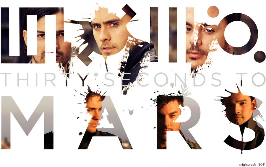 download 30 seconds to mars from yesterday mp3