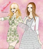 Tknk coloring by hitomichan93