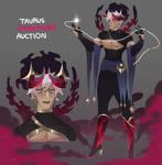 Taurus Starcatcher Auction // OPEN by IWHBYDAdoptables