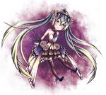Seventh Dragon Miku