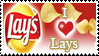 Stamp Lays by Letucse