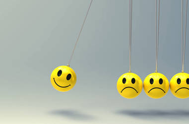 Be happy by EsbenBonde