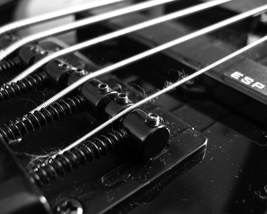 Esp B 55 Bass By EsbenBonde