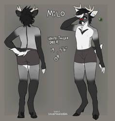 Milo ref 2021