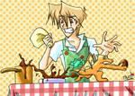 - Joeys Christmas Cooking - by thiro