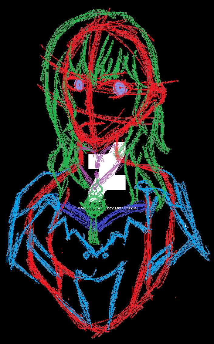 Byleth But A Sketch By Velocityspell On Deviantart