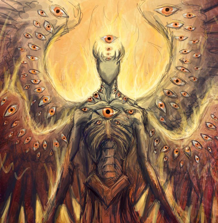 Archangel by Beezlemona