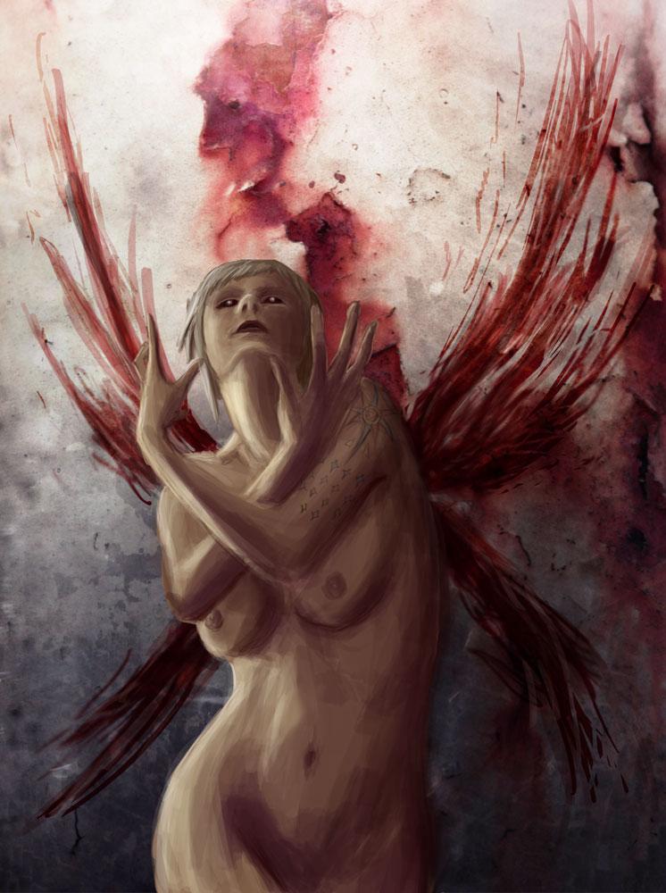 malevolence by Beezlemona