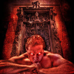 Hells Gate ID by khorask
