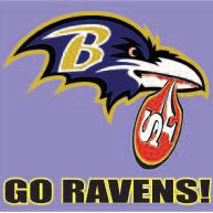 Go Ravens by Palus1116