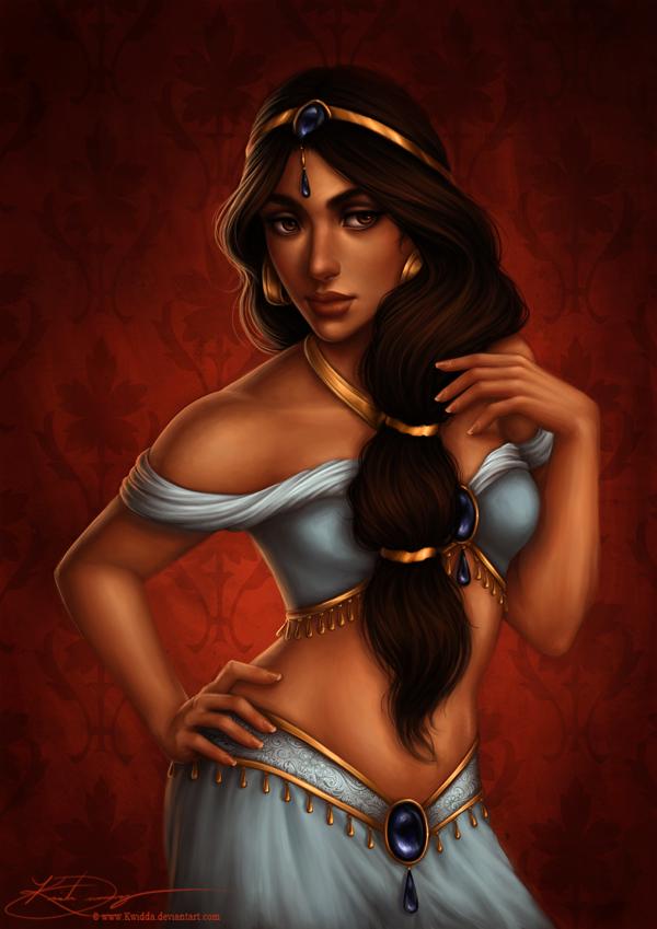 Jasmine by Krista-Dunaway