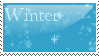 Winter by AvengingSeraphim