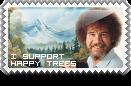 Happy Trees by AvengingSeraphim