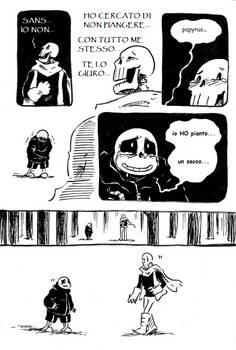 The Skeleton Brothers ITA 19 by I-PixelGamers