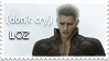Loz :: Stamp by Saphitri