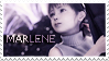 Marlene :: Stamp by Saphitri