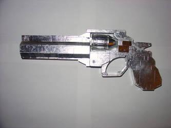 Lego Vash gun by Matareno