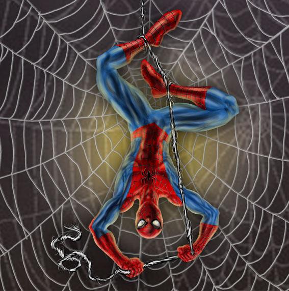 Image result for spiderman webs