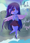 Ai ~The Pathetic Guardian Angel~