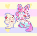 Sweet by AjaOkami