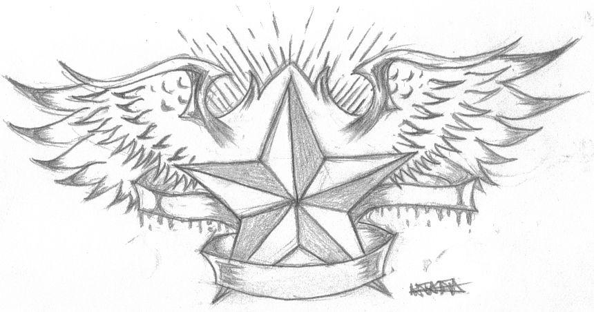 nautical tattoos
