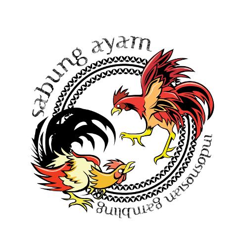 sabung ayam by superzizie on deviantart