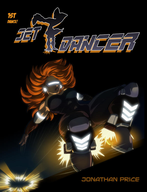 Jet Dancer: Dance 1 by Dualmask