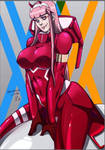 -Zero-Two- colors by JP by Dualmask