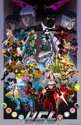 WCL 2020 Poster