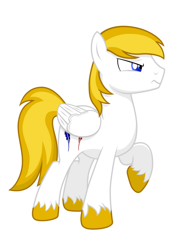 You wat mate? by Tempestwulf