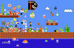 What Happens if Everybody's on SMB1 made in 1985?