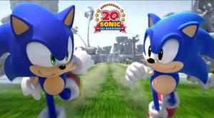 Sonic Generation 2011
