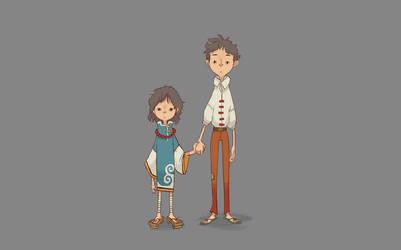 Hansel + Gretel
