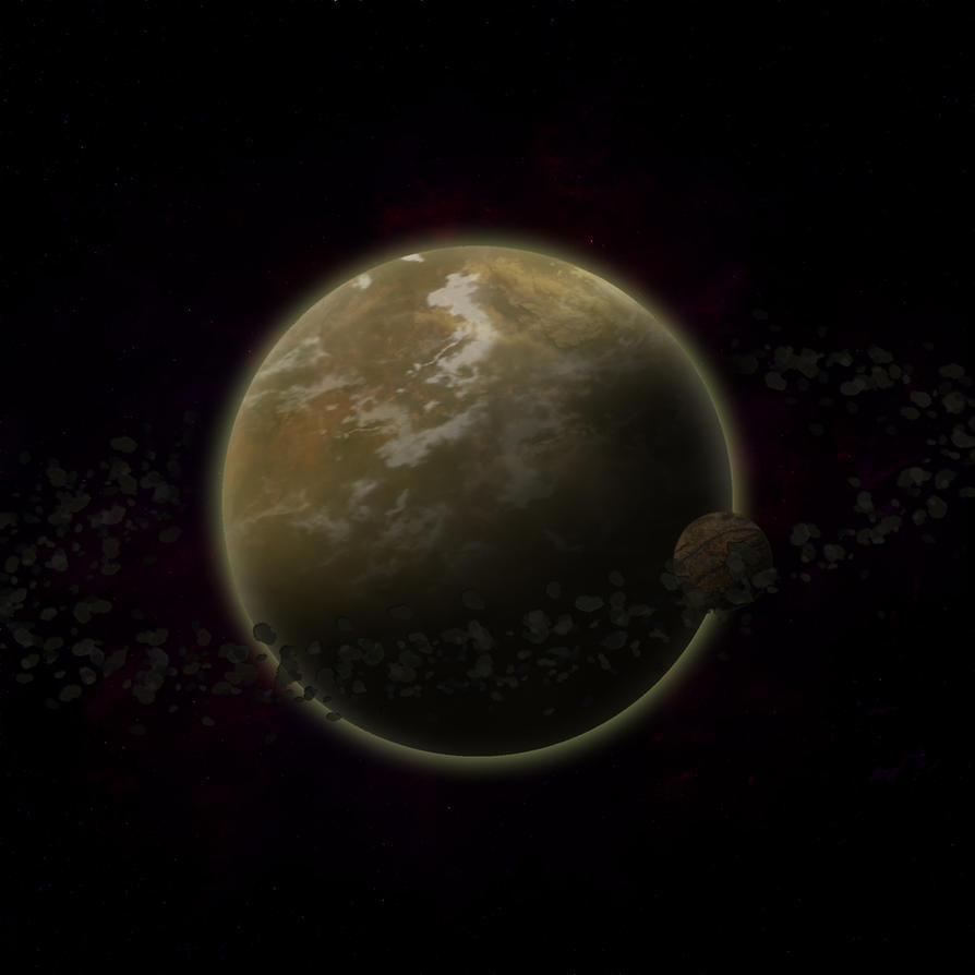 terraformed asteroids - photo #17