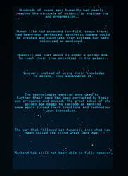 The Colonists: First Contact Pg1 by goeliath