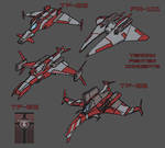 Fighter Concepts