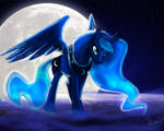 Lunar Princess