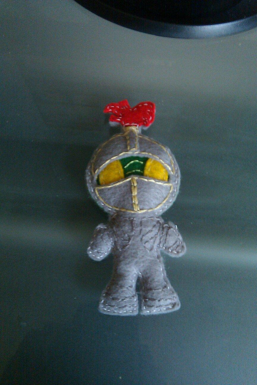 little knight amumu by desiresandbliss on deviantart