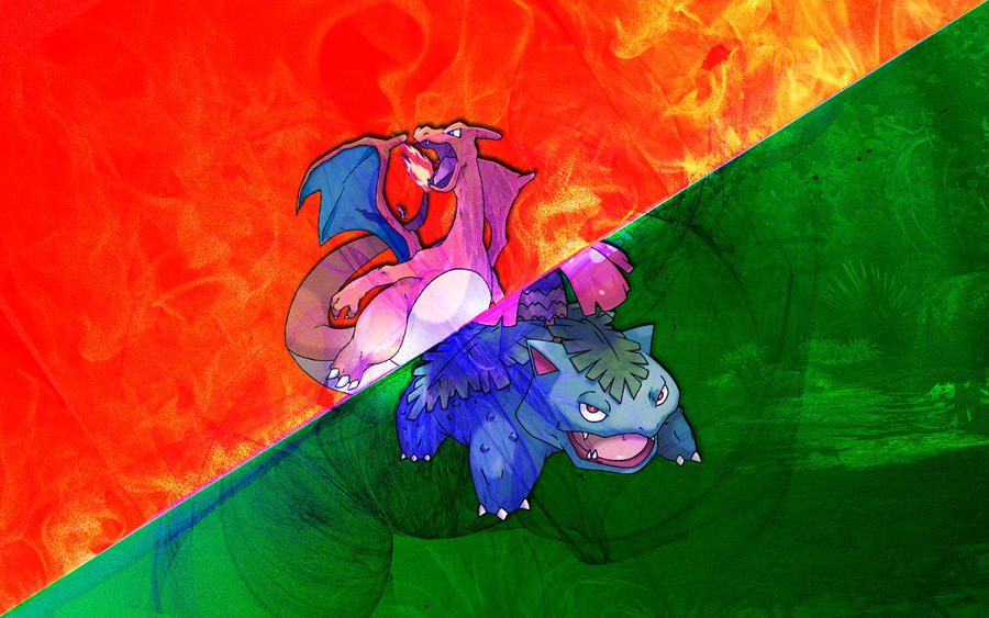 Pokemon Fire Red Pokemon images